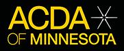 ACDA-MN Pick Six Logo